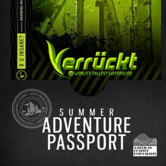 Ace Passport