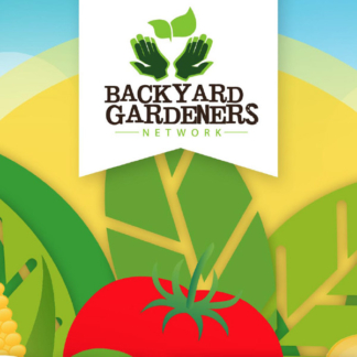 Backyard Gardners